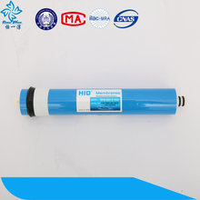 remove chlorine fluoride 150G ro membrane filter 2015-150 water purification wall mounted style