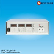 LSP-1KVAR AC Power Supply Which Voltage and Current Output Have High Accuracy and High Stability