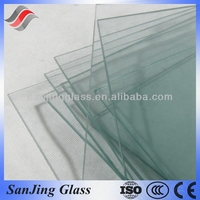 tempered glass for curved glass sunrooms