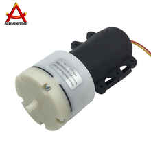 12v battery dc medical mini electric massage operated laboratory household air diaphragm vacuum pump