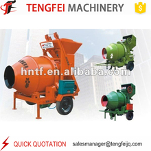 High-efficiency JZC500 Concete Mixer with Competive Price