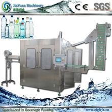Mineral Pure Water Packaging Machine for Pet Plastic Bottle Filling Production Line
