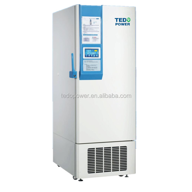Metal Crypgenic treatment equipment freezer ultra-low temperature cryogenic freezer