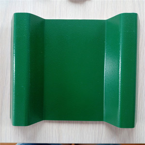 pvc corrugated plastic roof sheet/matt steel grey roof tile