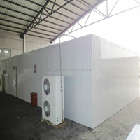 copeland semi hermetic condensing units vegetable coldroom