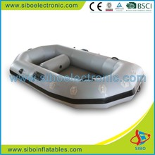 GMIF7321 air floating kayak pvc water boats inflatable fishing boat