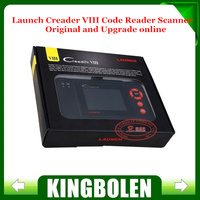 2014 Original Launch Creader VIII OBD2 Code Reader Scanner CRP129 Launch Creader 8