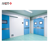 China manufacturer doors clean room of China