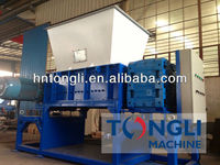 Finely processed Metal Chipper for hot sale