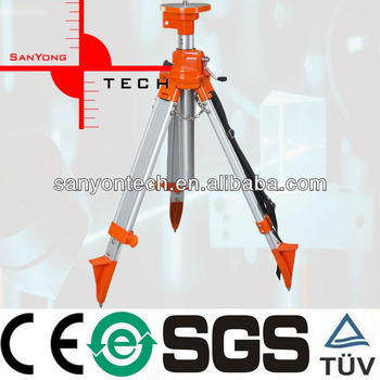 SE16 Adjustable Laser Tripod