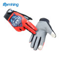 touch screen racing glove outdoor bike glove sport professional design football glove