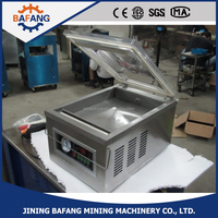 DZ-260 PD automatic Vacuum packing machine export in Southeast Asia