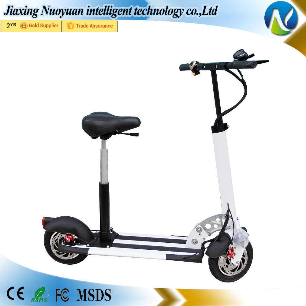 Top Quality 2017 Latest 10 Inch 2 Wheel Cheap Gas Foldable Electrical Mobility Balance Scooter For Adult