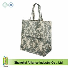 Laminated Non Woven Shopper/Big Grocery Totes