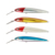 Large minnow lures wholesale artificial fishing lure supplier
