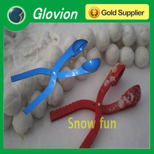 Promotionl snow ball maker snowballs maker winter children iceballs