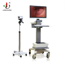 HD vagina video digital colposcope with high-technology English software