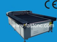 CNC laser cutting machine with working area 1500*2500mm