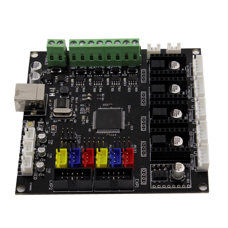 KFB2.0 3D Printer controller board for Reprap Mendel Prusa I3 Kossel