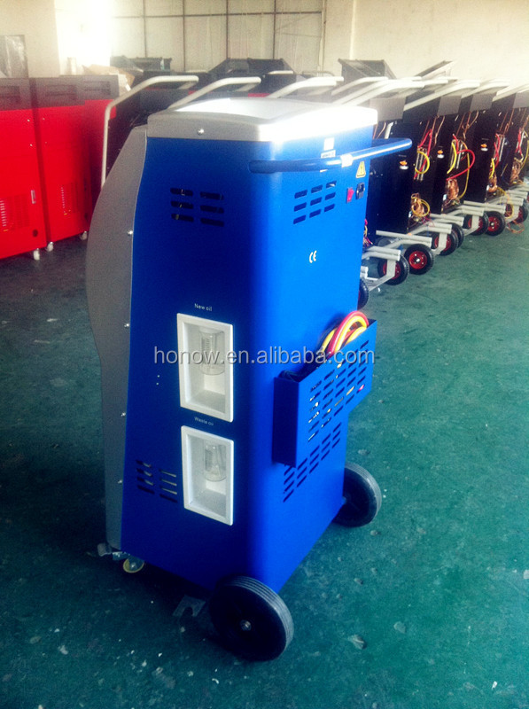Gas Refrigerant Recovery Amp Recharge Machine Ho L520 Buy