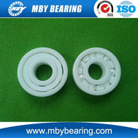 608 Full ceramic deep groove ball bearing