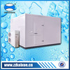 commercial PU panel frozen room for frozen meat