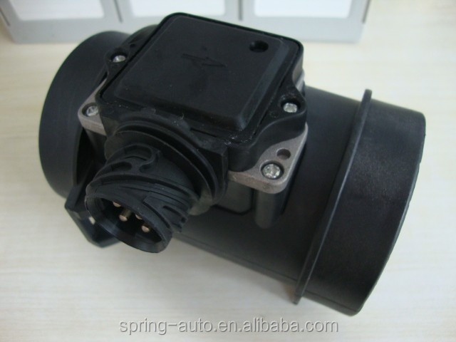 Mass air flow sensor 5WK9617 13621703275 13621703650 5WK9600 for BMW