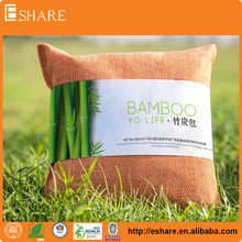 Promotional Bamboo Charcoal Fresh Air Freshener Deodorant