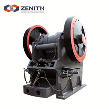 Hot sale mini stone crushing plant with CE