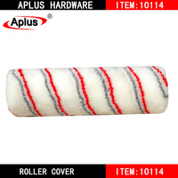 US type synthetic fiber paint roller cover