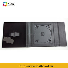 Hot sale multifunctional CD/USB case to hold cd and USB
