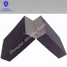 OEM hand grinding block / abrasive sanding sponge with 3M quality