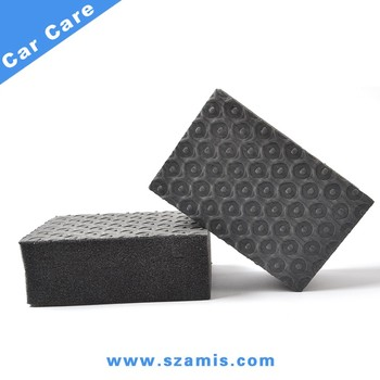 Cheap Price China Manufacturer Wholesale Magic Polishing Eraser For Sale Clay Block Sponge Foam For Car Washing