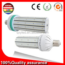Corn lamp 160lm/w 150w HID/HPS/MHL replacement E39 E40 led corn light retrofit 100W HPS in post top,warehouse,high bay fixture