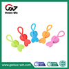 China Factory Printed Logo Stylish Silicone