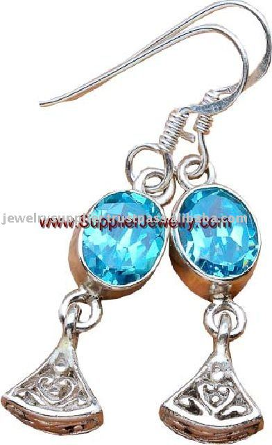 Artisan Crafted Sterling Silver Jewelry Making Supplies Jewellry Designers Wholesale Pearl Earrings