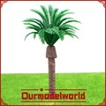 Scale Miniature trees / plastic palm trees for sale for model train layout S12