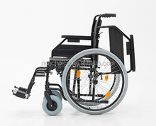 Foldable Wheelchair/Steel Manual, Foldable, Wheelchair, Comfortable (YJ-023I)