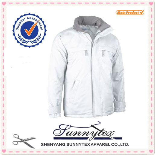 Sunnytex design 2015 anti uv jacket protect your body comfortable