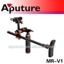 Dslr camera video camera stabilizer MR-V1