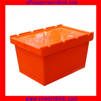 Storage Moving Plastic Crate plastic moving crate plastic storage crate for Produce