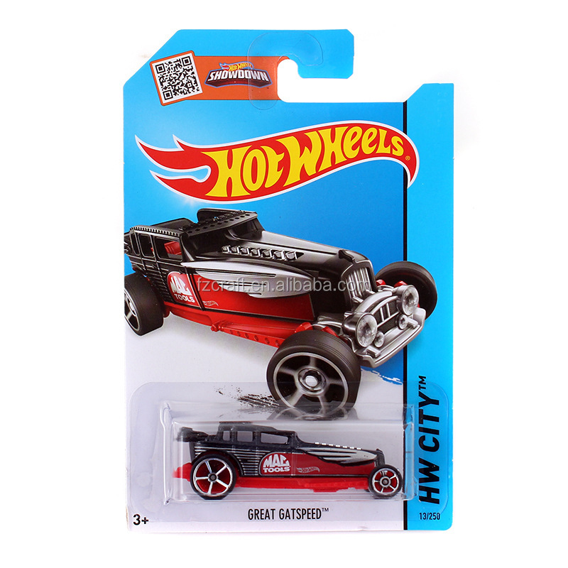 72 designs hot wheels toy cars 1:64 diecast model bulk alloy toy cars for child
