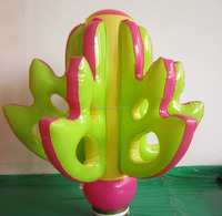 inflatable pvc tree display outdoor