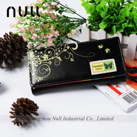 Hot selling universal smart phone wallet style leather case