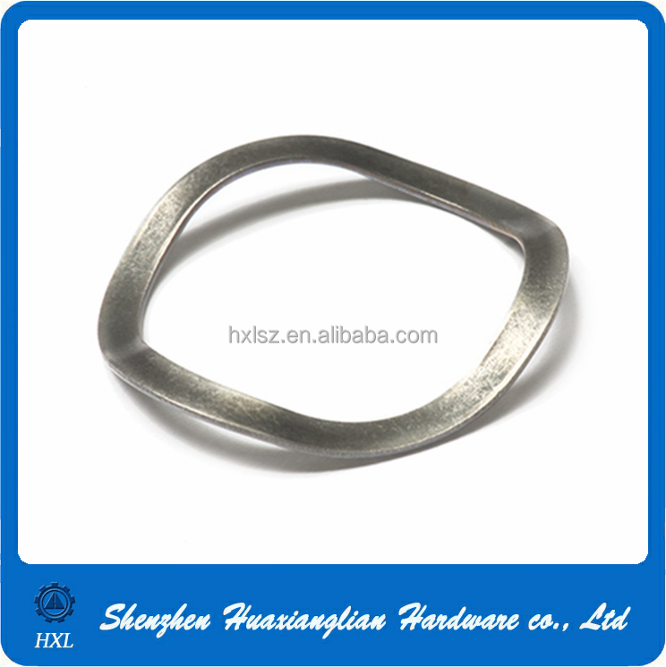 7mm 8mm 10mm Steel Spring Wave Washer With Quality