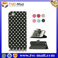 "For iPhone 5"" Accessory,For iPhone 5 Case Leather"