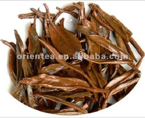 china best yunnan black tea