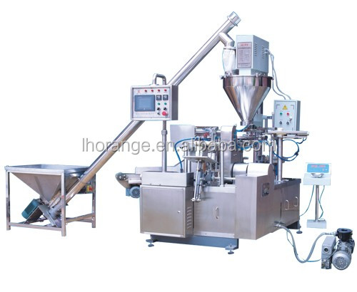 Filling Machine Type and Food,Medical,Chemical Application Filling Packaging Machine