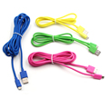 data cable with micro usb braided fast charging 10cm usb cable