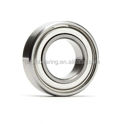 FreeRun RC model bearing ,rubber shields